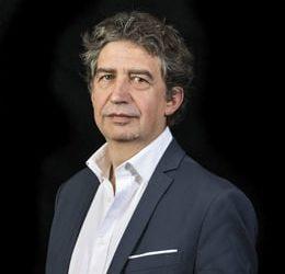 Éric Decouty