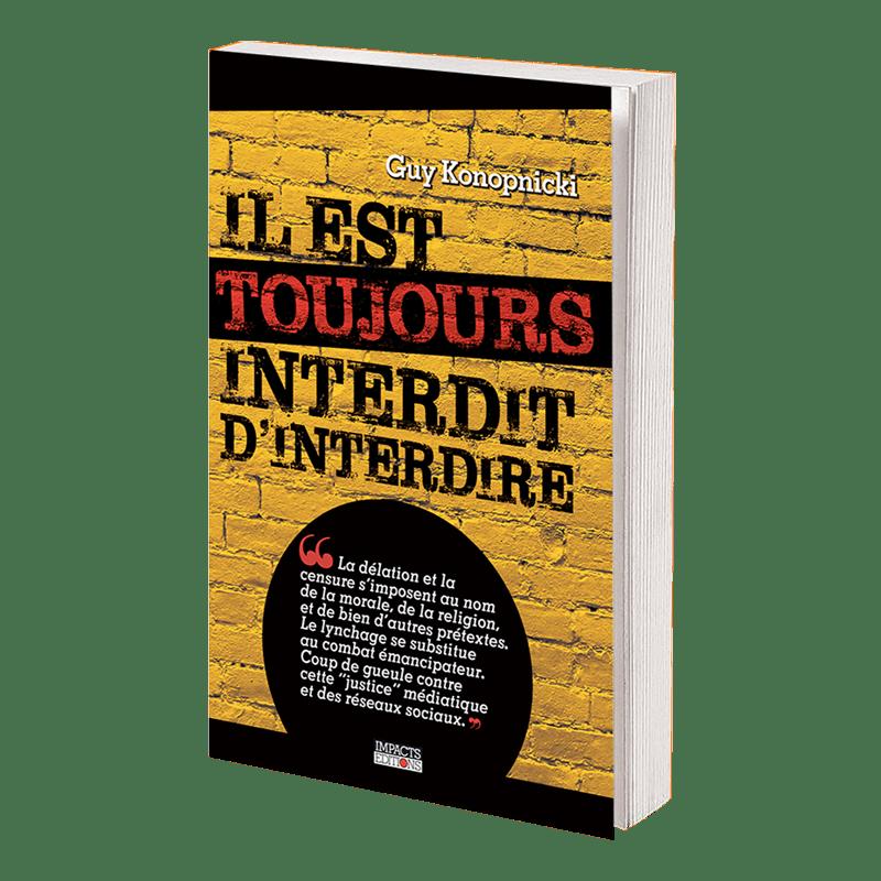 Ils veulent tuer la démocratie de Eric Decouty - Couverture - Impacts Editions